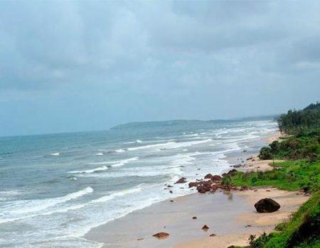 ganapatipule-beach